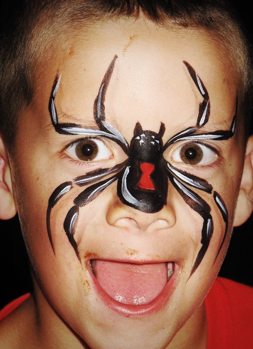 Expressions Face Painting Most Popular Faces