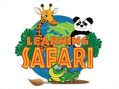 Learning Safari